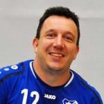Abteilungsleiter-Volleyball