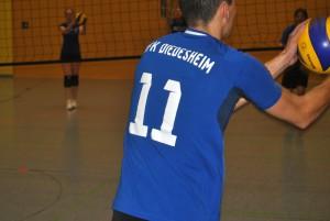 volleyball-spieler