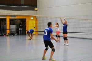 volleyball-spielerin