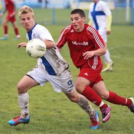 Spielbericht VfK II – FC Mosbach II