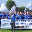 Meister Saison 2013/2014 in der A-Klasse