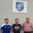 Der VfK komplettiert sein Trainerteam