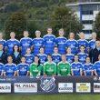VfK Dedesheim II : SV Neckargerach II 2:4