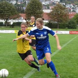 Fussball Schnuppertraining für Mädchen