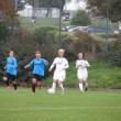 Derbysieg der VfK Damen gegen den SC Klinge Seckach
