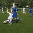 VFK Damen vergeben Chance auf den dritten Platz