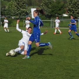 VfK Diedesheim – TSV Neckarau