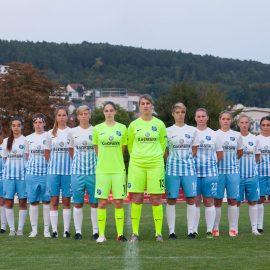 6 Siege in Folge – VfK Damen festigen Tabellenplatz Zwei