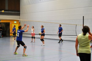 volleyball-halle