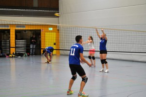 volleyball-spielerin