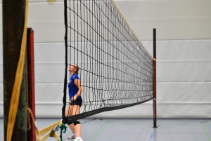 volleyballnetz